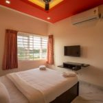 lake status apartments in coimbatore