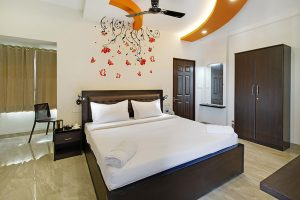 service apartments in coimbatore peelamedu