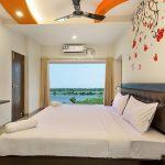 Book cheap hotels near singanallur